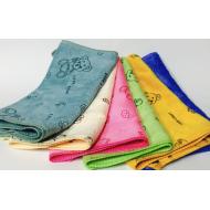 Кухонные полотенца 35*75